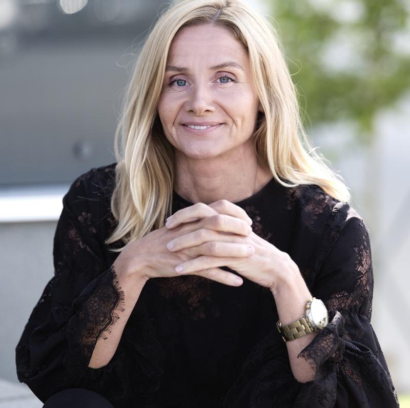 Sonja Mortensen